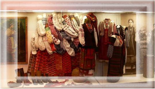 Одяг український народний одяг 20 38